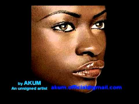 I'm thinking about you by AKUM