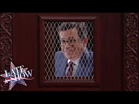 Stephen Colbert's Midnight Confessions XIV