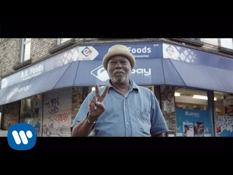 Rudimental - We The Generation feat. Mahalia [Official Video]