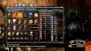 Dark souls 2 how to get the murakumo