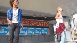 Video Max & Mango - Tout va bien ( Live ) download MP3, 3GP, MP4, WEBM, AVI, FLV November 2017