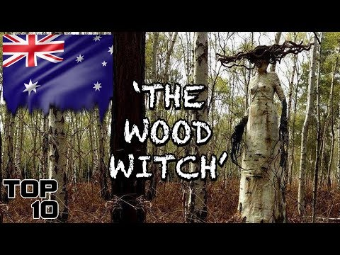 Top 10 Scary Australian Urban Legends - Part 2
