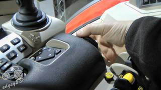 Massey Ferguson 8690 - Agritechnica 2011