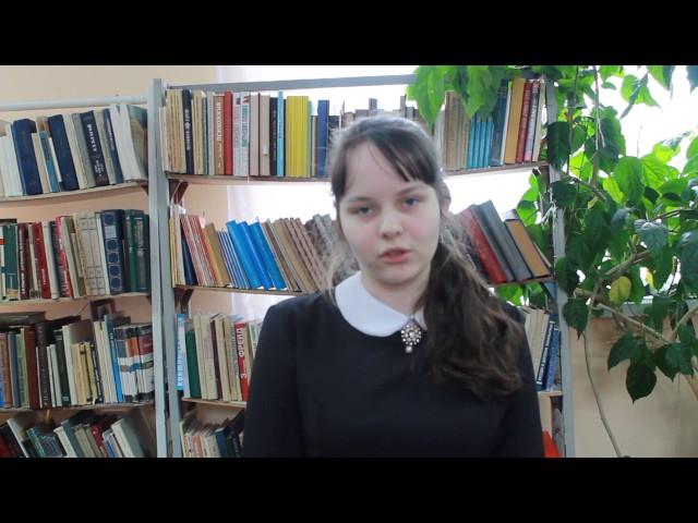 Изображение предпросмотра прочтения – ЕленаЗабродина читает произведение «Жди меня иявернусь…» К.М.Симонова