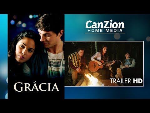 Grácia - Trailer (Español)