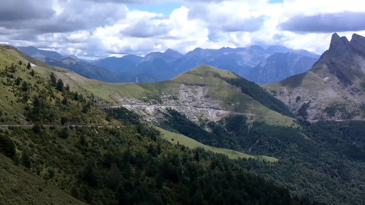 Ruta en Bicicleta por el Parque Nacional de Ordesa