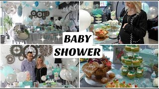 MA BABY SHOWER SURPRISE !