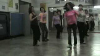 Cha Cha Conchita (Line Dance)