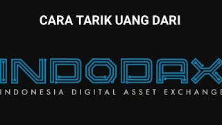 Cara Penarikan Rupiah Dari Indodax Ke Rekening Bank Terbaru 2019