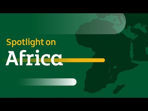 Spotlight On Africa | Oliver Richards