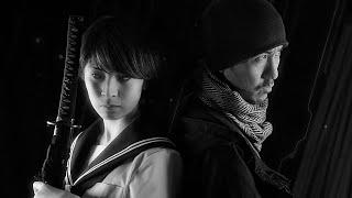 映画『この世で一番強いヤツ』テスト撮影 主演: 鈴木リエ子(鈴木理恵子)