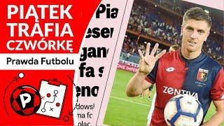 Zibi Boniek przerywa milczenie, bo Piątek i Lewandowski mocno zaczęli sezon!