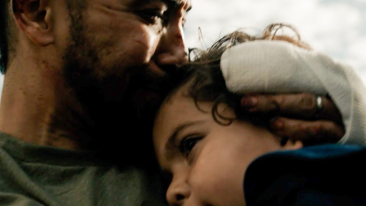 Download Ray's Family Meets Him - SEAL Team 4x06
