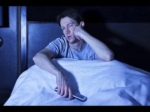 People who can not sleep at night it Owned Cortesin disease: Insomnia