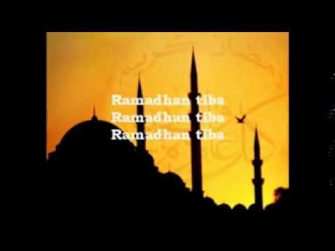 Opick - Ramadhan Tiba.