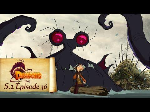 Chasseurs de dragons  Ep36  La vie rêvée