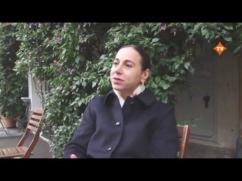 Intervista ad Alessandra Priante a proposito degli European Film Screenings