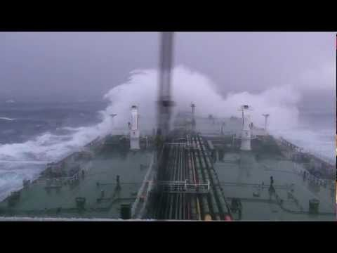 Ship in big storm part3 - NO ACCIDENT