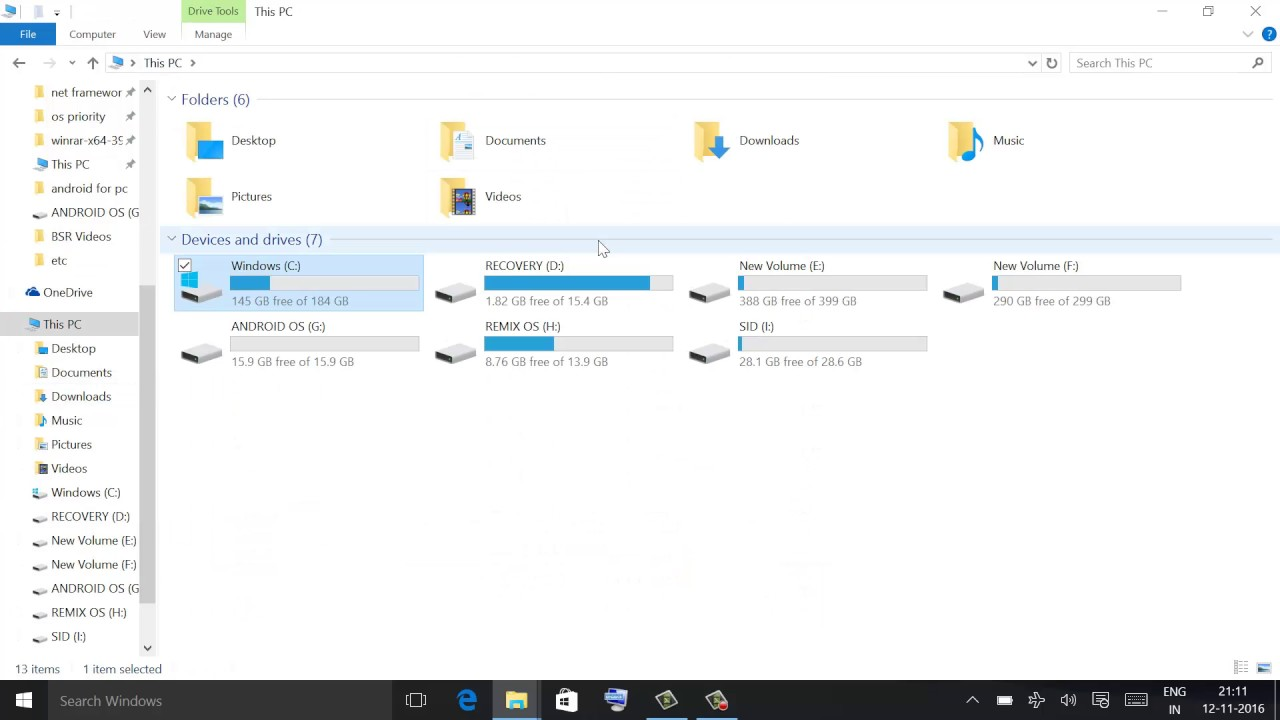 how to create more than one recovery media disc/dvd in hp laptop/desktop