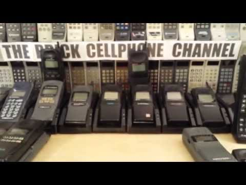 Best Vintage GSM Brick Phone - which would you have?