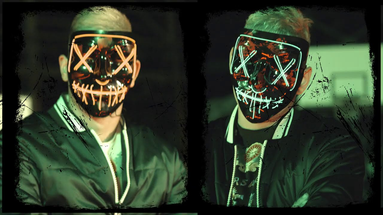 2L x SEVEN - Predoziran (Official Teaser)