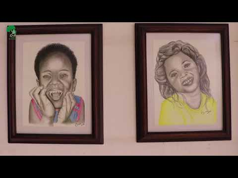 Artistas del Putumayo en defensa de la vida: Exposición #PreFospaMocoa