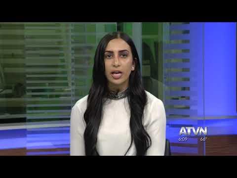 ATVN Newscast 04-17-2018