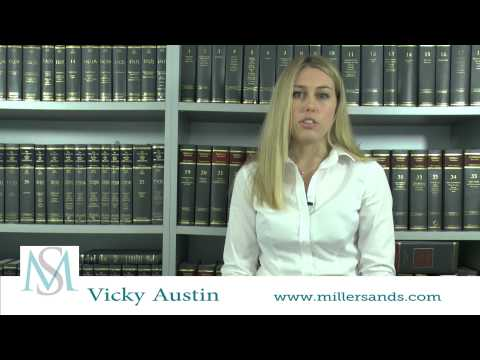 Miller Sands Law in a Nutshell Lasting Powers of Attorney for Health & Welfare