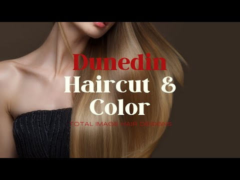Best Hair Salon in Dunedin, Florida - The Best Haircut and Color