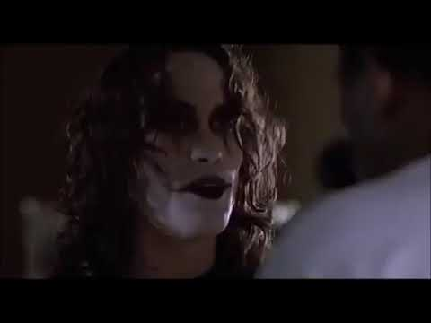 metallica---the-unforgiven-(o-corvo)
