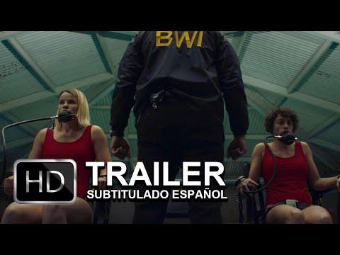 Witch Hunt (2021)   Trailer subtitulado en español