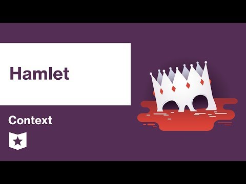Hamlet by William Shakespeare  Context