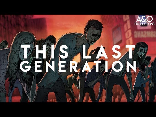 This Last Generation 2019    End Time War    So Powerful