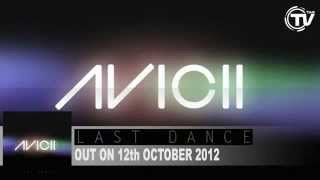 Avicii Last Dance (Radio Edit)