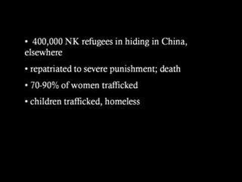 The North Korean Human Rights Crisis