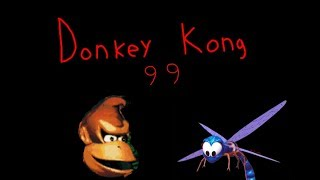 {Bootleg} Donkey Kong 99 (Genesis)