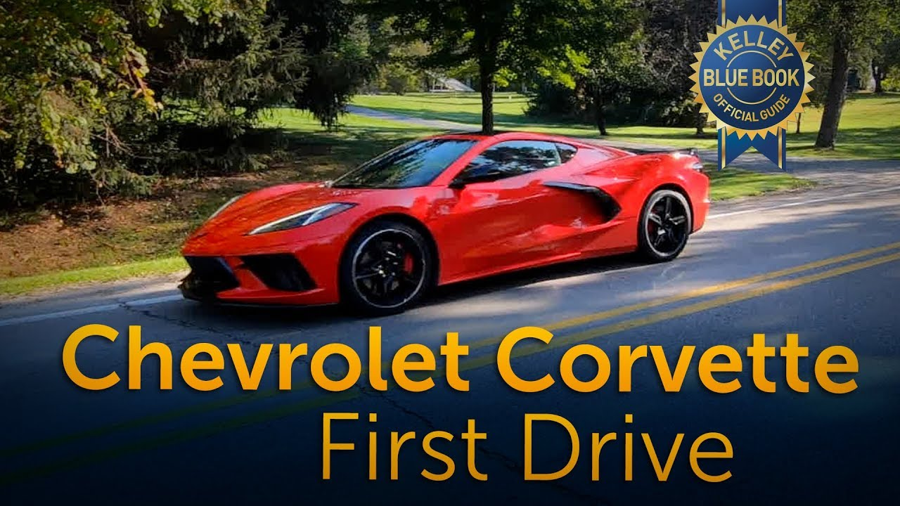 New Corvette Stingray >> 2020 Chevrolet Corvette Stingray First Drive