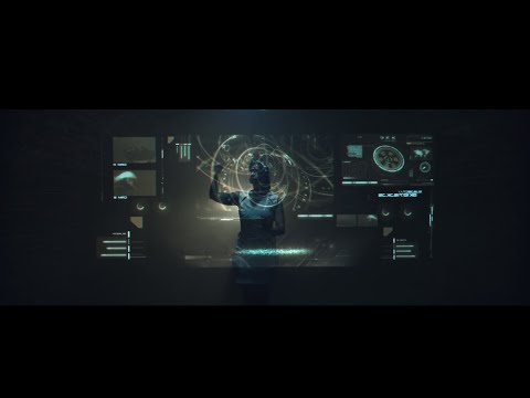 Derange   The Thinker   Official Music Video 2015