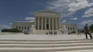 NBC News Learn: Supreme Court thumbnail