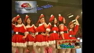 EATBULAGA_LABAN O BAWI 2014THEMESONG BY SIX BOMB