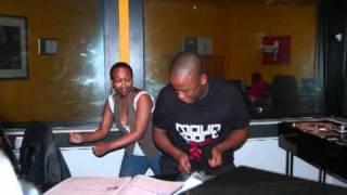 Botswana Artist - Make A Change(Hellen, Lizibo, Vee, Scar, Zeus, T.H.A.B.O,ShantiLo,Eugen Jackson)