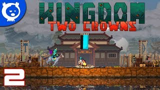 Kingdom Two Crowns: Shogun #2 [ gameplay español ] ▻Twitter: http:/...