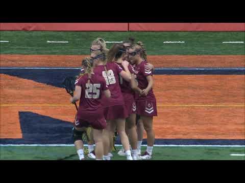 Highlights | Syracuse vs Boston College