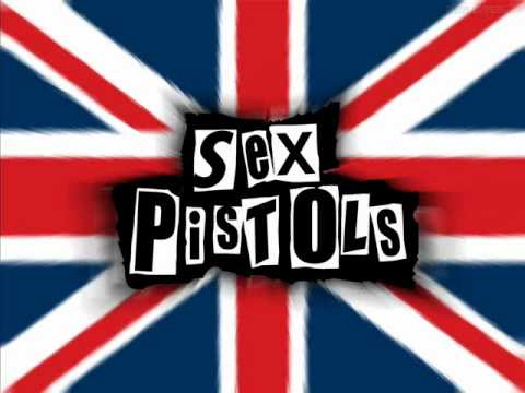 Youtube Sex Pistols 116