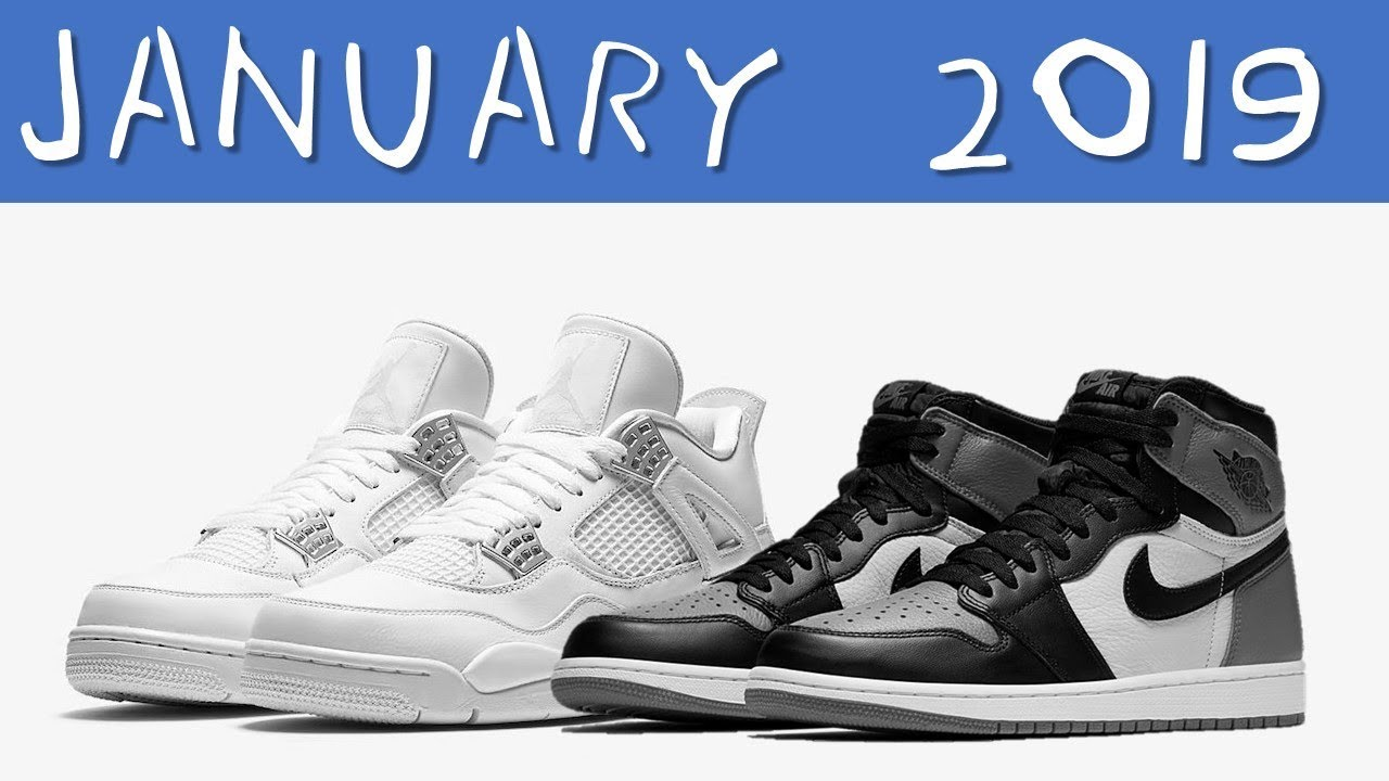 the latest be15f 1ea74 2019 AIR JORDAN RELEASES, CONCORD 11 RELEASE DATE, HALL OF FAME 3   MORE!!