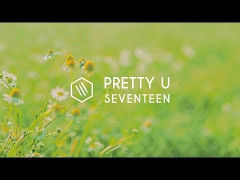 세븐틴 (SEVENTEEN) - 예쁘다 (Pretty U) Piano Cover