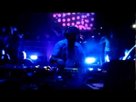 Fatboy Slim LIVE HD - Washington DC -...