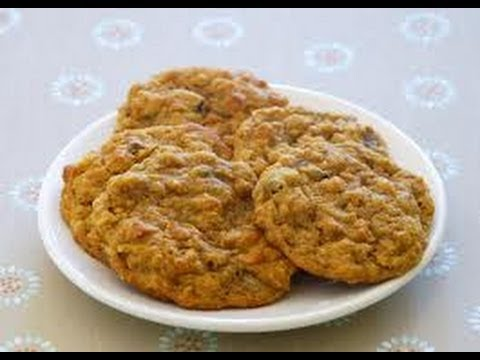 How to make UnGodly Good Oatmeal Cookies - 101 Sweet Pastry