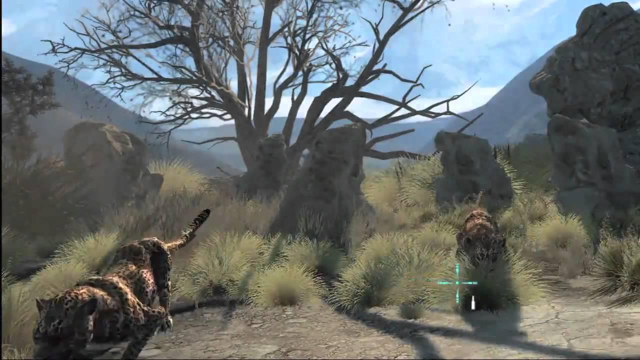 Cabela's Big Game Hunter 2012 Walkthrough