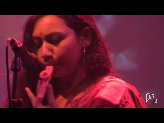 TRITHA Ganapati - Paris 2014